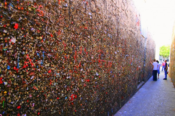 Bubblegum Alley California 1
