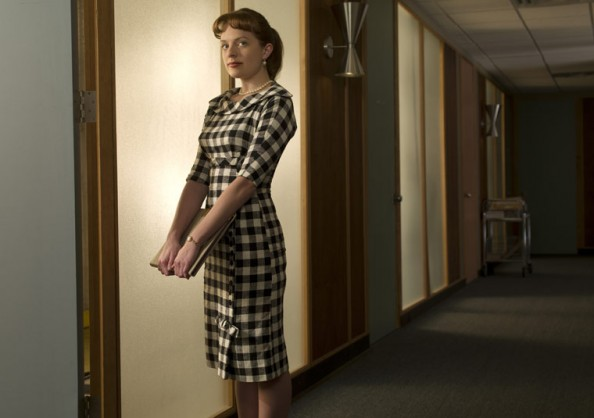 Gorgeous Mad Men Outfits Peggy Olson 3