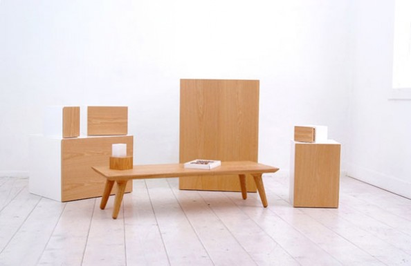 Cool Furniture For Organized Freaks 9