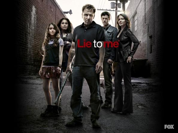 Lie to me Fox The Cast