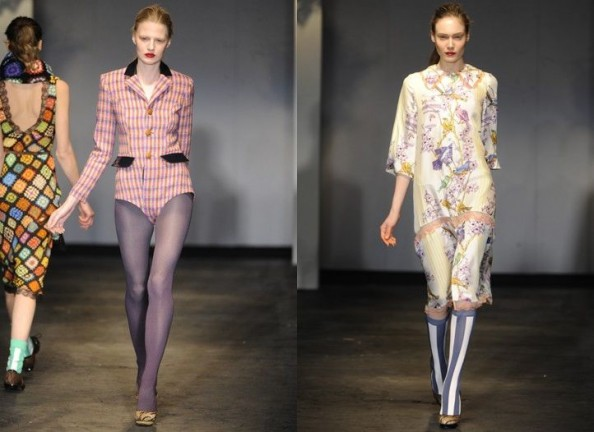 House of Holland RTW Fall 2011