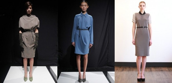 TSE&Trias RTW Fall 2011