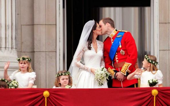 Kate Middleton Wedding Dress Royal Wedding 3
