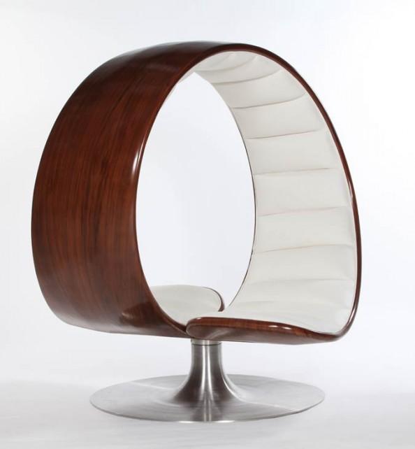 Gabriella Asztalos Hug Chair