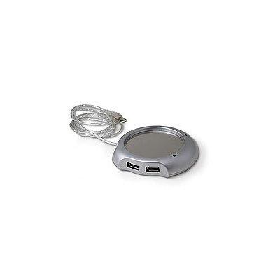 Inspirational Coffee Mugs USB Mug Warmer And Hub