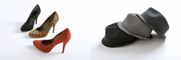 Banana Republic Mad Men inspired  collection 2011 Accessories 1