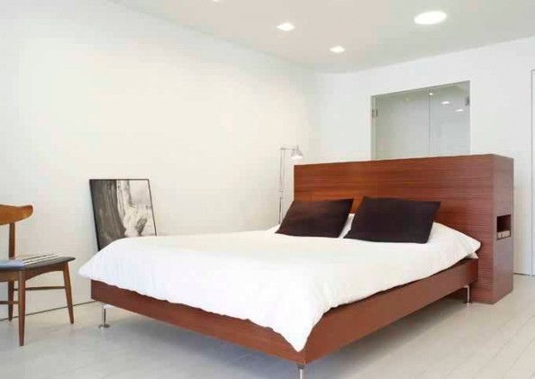 Gramercy Duplex Residence Slade Architecture New York 7