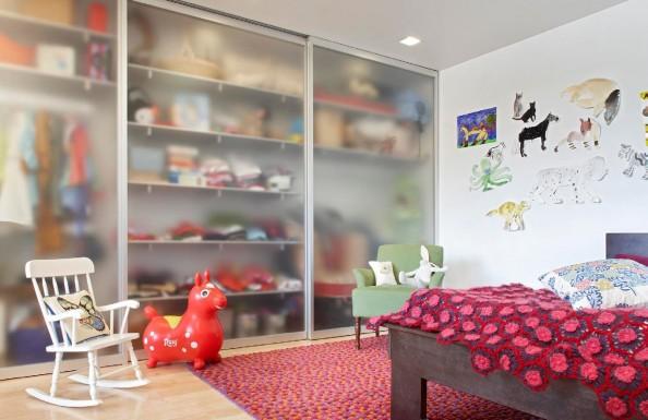 Gramercy Duplex Residence Slade Architecture New York 9