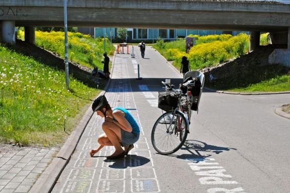 Turku Finland Career Path Project 3