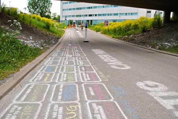 Turku Finland Career Path Project 7