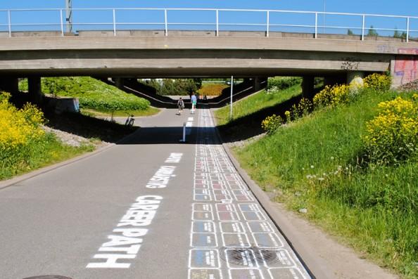 Turku Finland Career Path Project 8