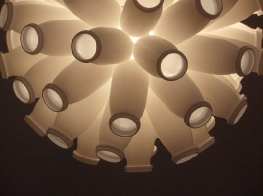 Iluminata Chandelier Basurata Chan