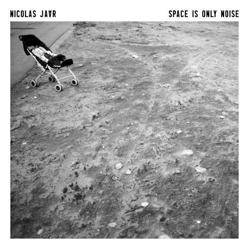 Nicolas Jaar Space Is Only Noise 2011 Album Cover
