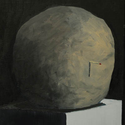 The Caretaker An Empty Bliss Beyond This World 2011 Album Cover