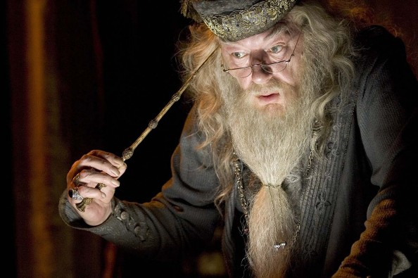 Top 10 Most Memorable Teachers from the Harry Potter series  Albus Dumbledore