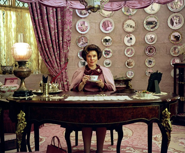 Top 10 Most Memorable Teachers from the Harry Potter series  Dolores Umbridge