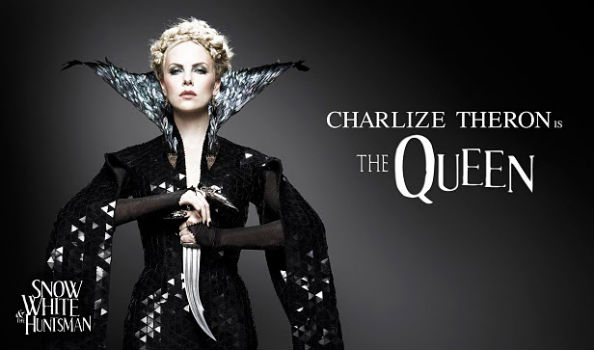 Snow White and the Huntsman Promotional Picture 1