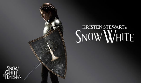 Snow White and the Huntsman Promotional Picture 2