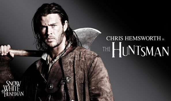 Snow White and the Huntsman Promotional Picture 3