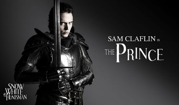 Snow White and the Huntsman Promotional Picture 4