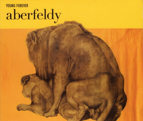 Aberfeldy Young Forever Album 2004 Twee Pop