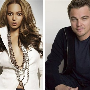 Beyonce Leonardo DiCaprio In Clint Eastwood Movie