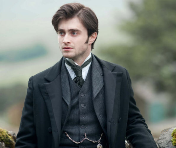 Daniel Radcliffe in The Woman in Black Movie
