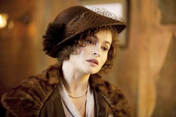 Helena Bonham Carter Queen Elizabeth The Kings Speech