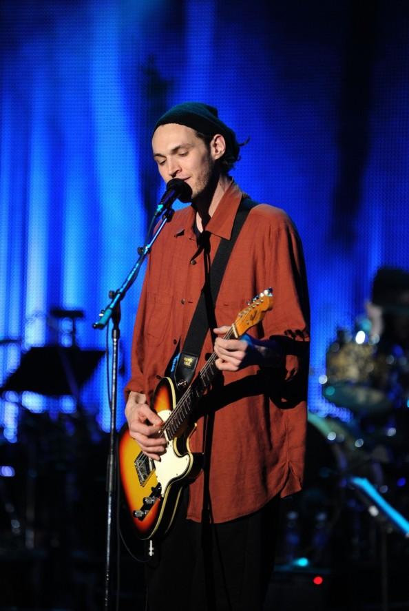 Josh Klinghoffer New RHCP Guitarist