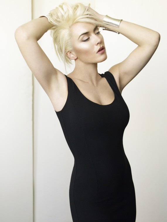 Kate Winslet Pixie Haircut