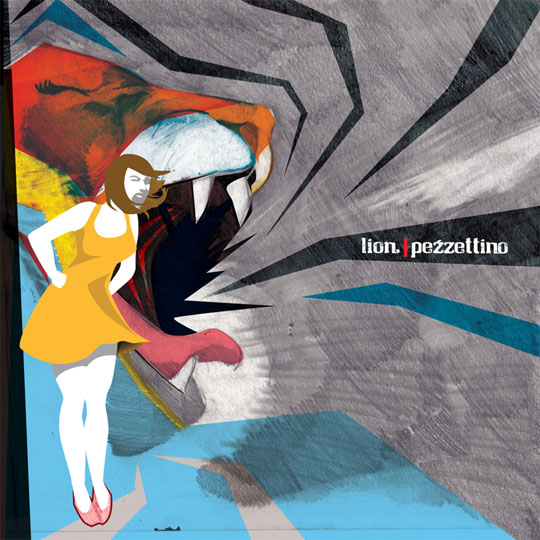 Pezzettino Lion Album 2009 Indie Pop