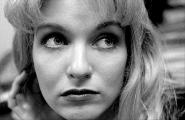 Laura Palmer in Richard Beymer Twin Peaks Photos Collection