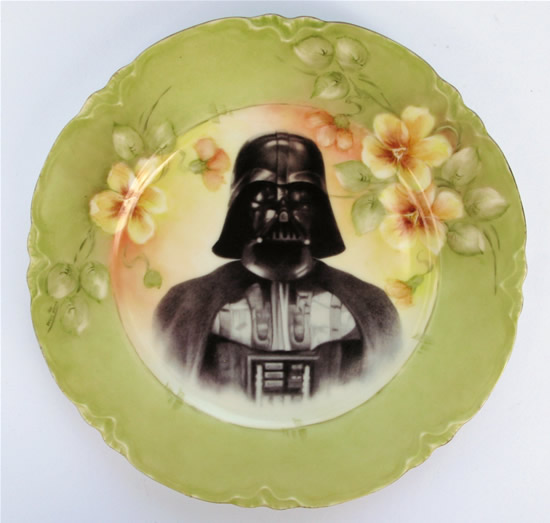 Get Your Star Wars Dishes Now