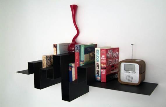 Storyline Bookshelf