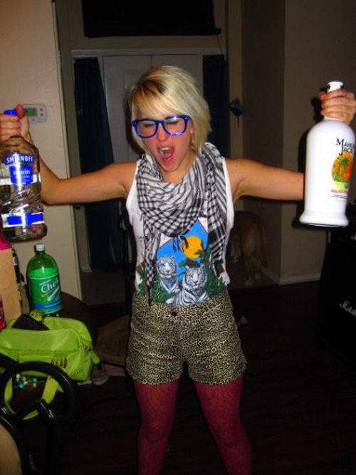Vainglorious Hipster Photos Funny Drunk
