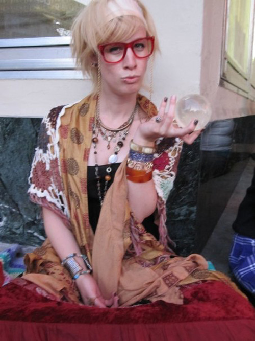 Vainglorious Hipster Photos Funny Psychic