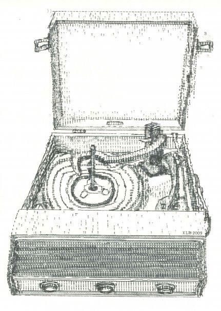Typewriter Typewritten Art by Keira Rathbone