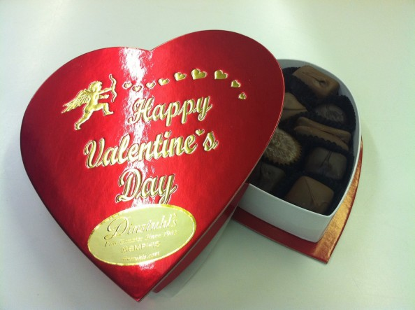 Valentines Day Gifts Chocolate