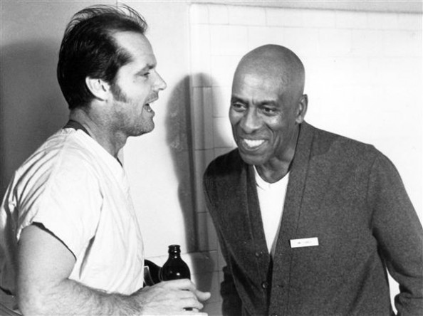Scatman Crothers Hong Kong Phooey Voice The Shining
