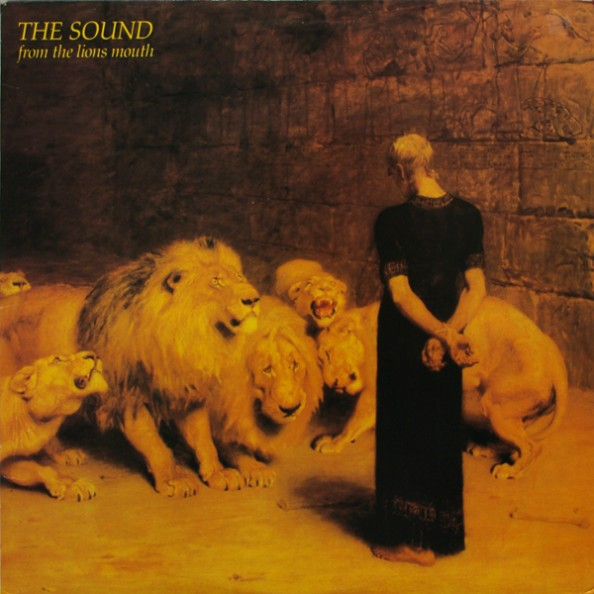 The Sound From the Lion's Mouth Album 1981 Post Punk