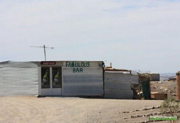 African Bars Fabulous