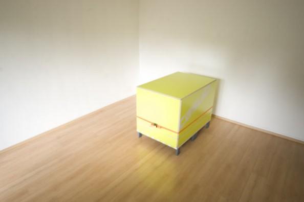 Casulo - The box