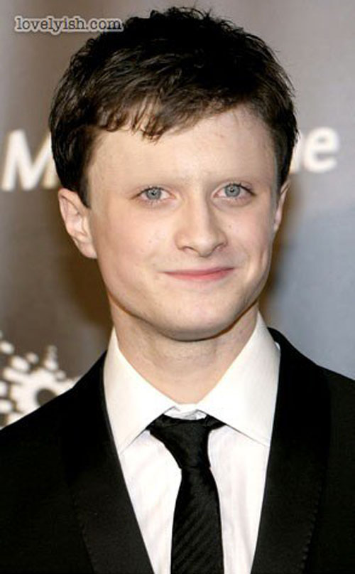 Celebrities Without Eyebrows Daniel Radcliffe