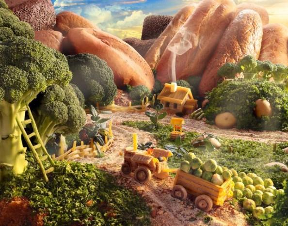 Food landscape 2