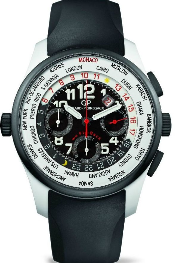 Girard Perregaux ww.tc Only Watch 2011
