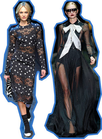 Gucci Dress Fall 2012 Dolce Gabanna Dress Fall 2012