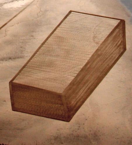 Jim Denevan Sand Art 9
