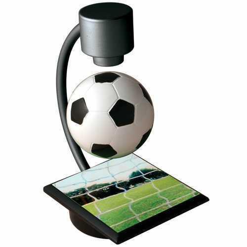 Levitating Desk Ball Football