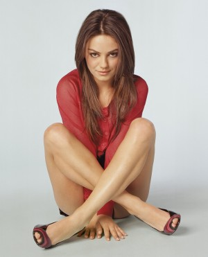 Mila-Kunis most dangerous celebrity on the internet
