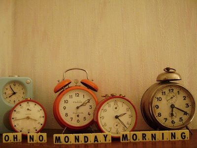 7 Ways to Have a More Productive Day Monday morning